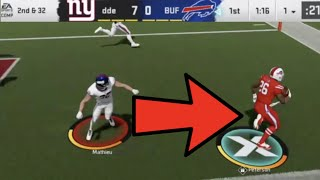 Madden 20 Top 10 Plays of the Week Episode 37 UNREAL 108 YARD Touchdown RUN!