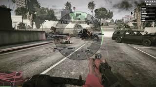Grand Theft Auto V ruining IHDDLAMI meet