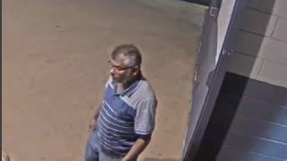CCTV: Police Investigating Woman Robbed at ATM in Bundoora, January 22