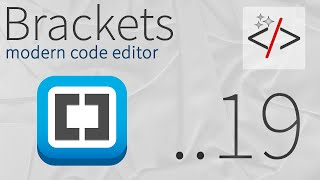 Brackets урок 19. Indent Guides - ориентация во вложенности кода