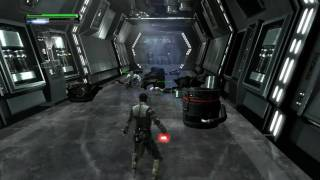 Star Wars The Force Unleashed: Ultimate Sith Edition Gameplay #3 (PC HD)