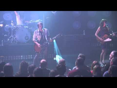 Silversun Pickups – Panic Switch  on the Honda Stage at the iHeartRadio Theater