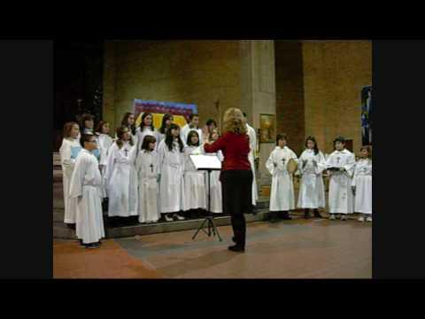 danza dei pastori 2009.wmv