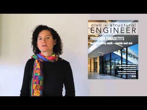 Corporate Sustainability at Thornton Tomasetti