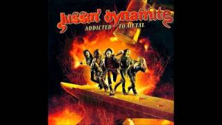 Watch Kissin Dynamite Addicted To Metal feat Udo Dirkschneider video