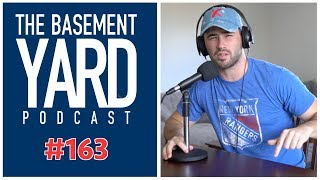The Basement Yard #163 - The Return of Keith