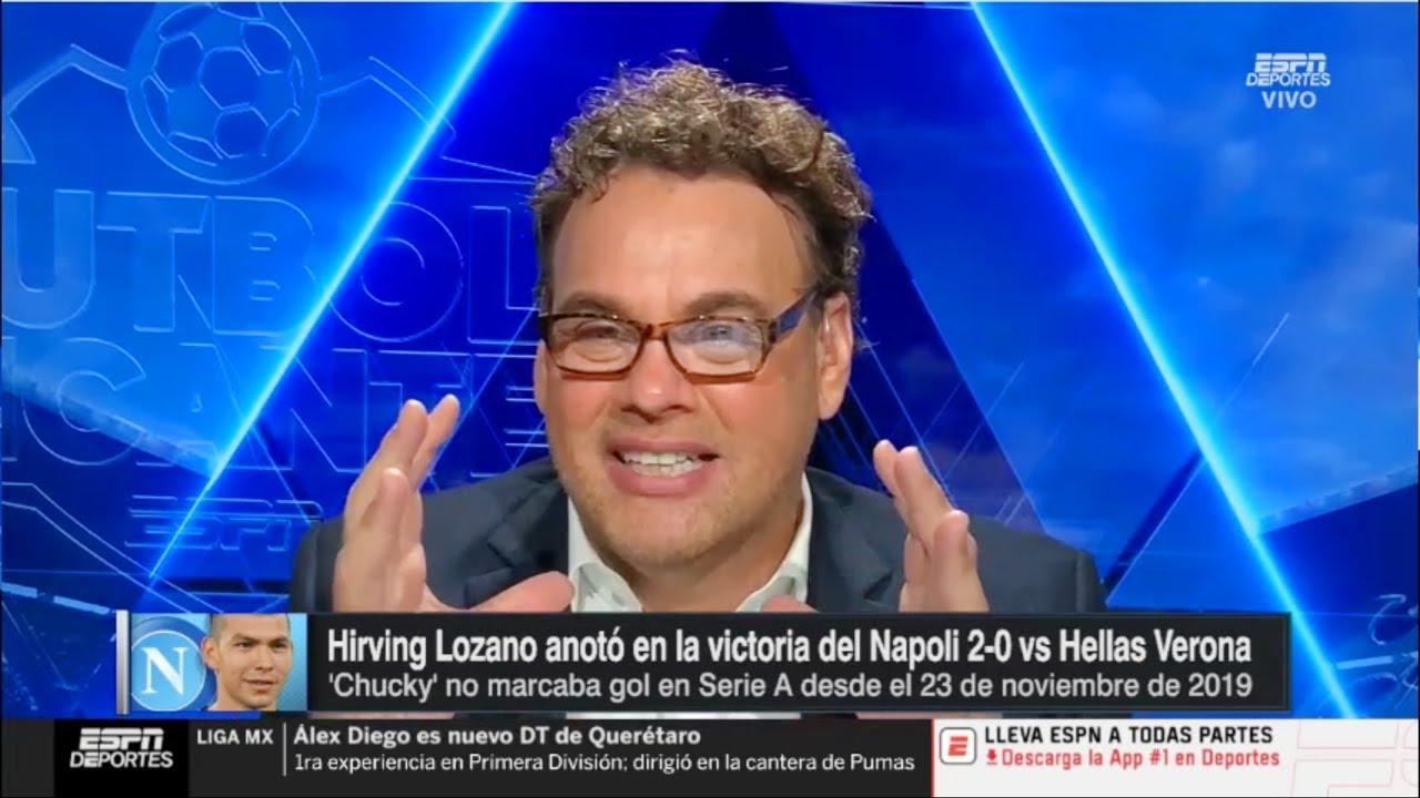 FUTBOL PICANTE 23 Junio 2020 | Hirving Lozano anotó en la victoria del Napoli 2-0 vs Hellas Verona