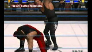 Undertaker vs Kane BURIED ALIVE MACH BEST ALL TIME Part 1