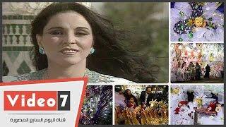 أغنية عروسة وحصان.. غناء عفاف راضى