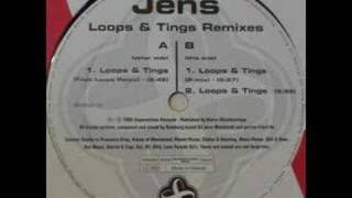 Jens - Loops & Tings (Original Version)
