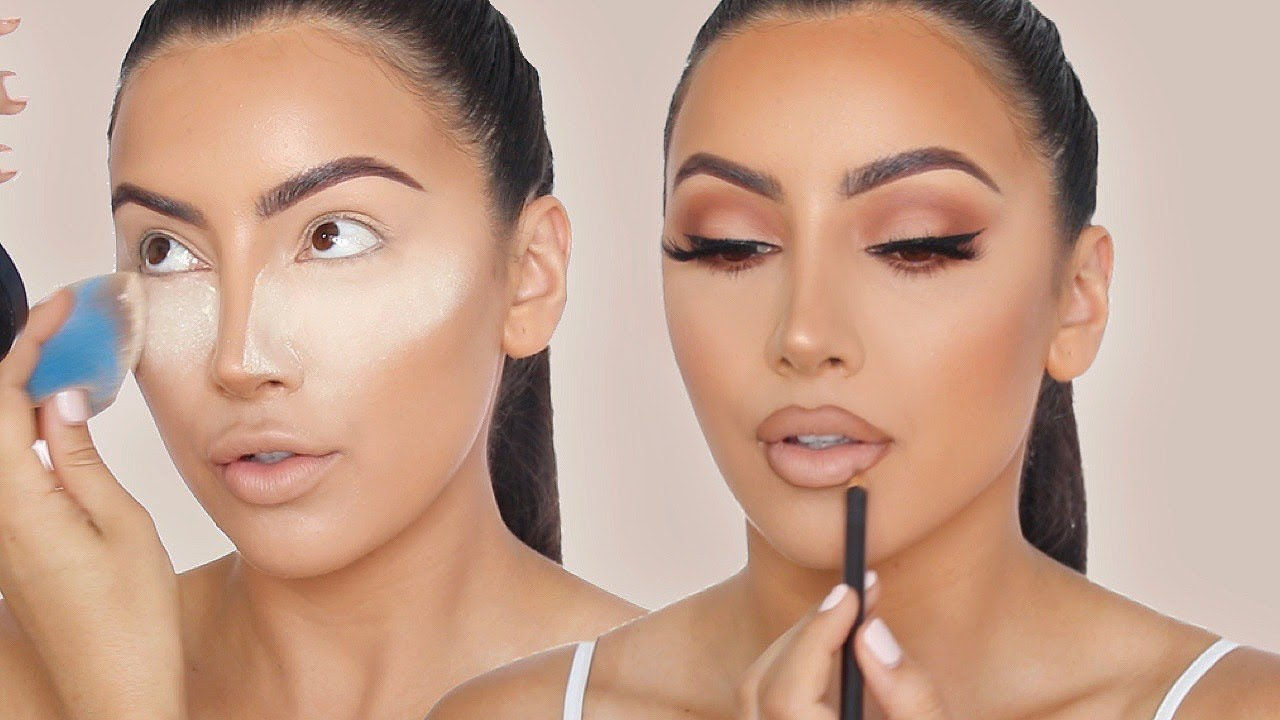 Download FULL BEAT NUDE SOFT GLAM!