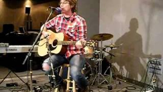 Chris Murphy of Sloan Live on CBC Radio One