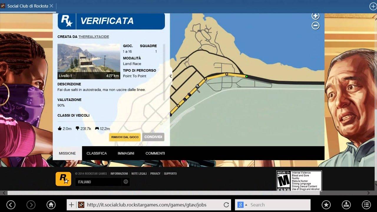 GTA 5 ONLINE - amwebby.com