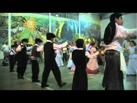 Mensajeros culturales- Daniel Gadea y Rosana Villa...