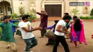 On location of serial Bani -- Ishq Da Kalma 14th April | Part 1