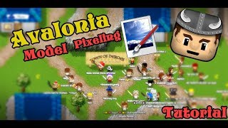Como Comprarse Uploads En Avalonia Online From Youtube - The