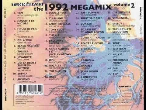 Underground oldskool 90s mix 2 1991 1992 doovi for Classic acid house mix 1988 to 1990