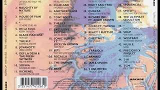 Turn Up The Bass - Megamix 1992 vol.2