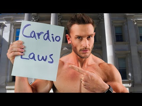 7 Cardio Mistakes That Slow Weight Loss