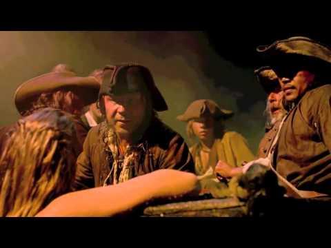 Cướp biển vùng Caribbean- Pirates of the Caribbean