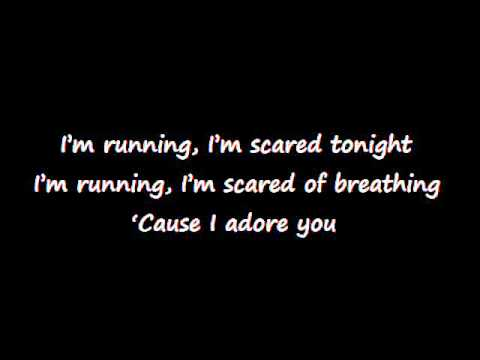 Running Scared lyrics (Ell & Nikki)by MiSsAlieva
