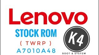 How To Reboot Into Recovery In Lenovo A6000