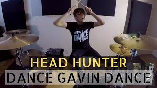 Dance Gavin Dance - Head Hunter │...