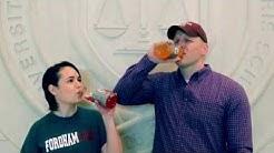(Honest) Fordham Law Recruiting Video