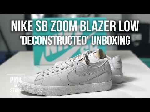 nike-sb-zoom-blazer-low-'deconstructed'-sneaker-unboxing-with-sj-🔥