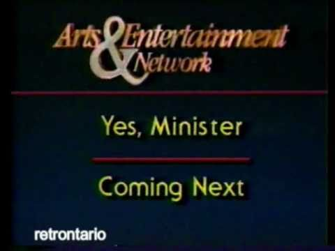 Arts and Entertainment Network 1984