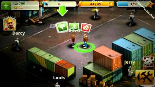 """""""Crime Story"""" Android game taster"""