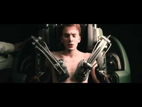 Tráiler Capitán América. El primer vengador The first avenger (2011) - http://tudirectorio.vv.cc