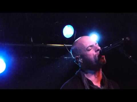 Chris Daughtry - Radioactive (Imagine Dragons Cover) -Starland Ballroom Sayerville NJ 12-16-2013