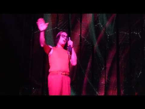 Todd Rundgren - God Said - 5/22/17 - FL Theatre, Jacksonville