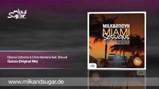 Etienne Ozborne & Chris Montana feat. Shovell - Quioza (Original Mix)