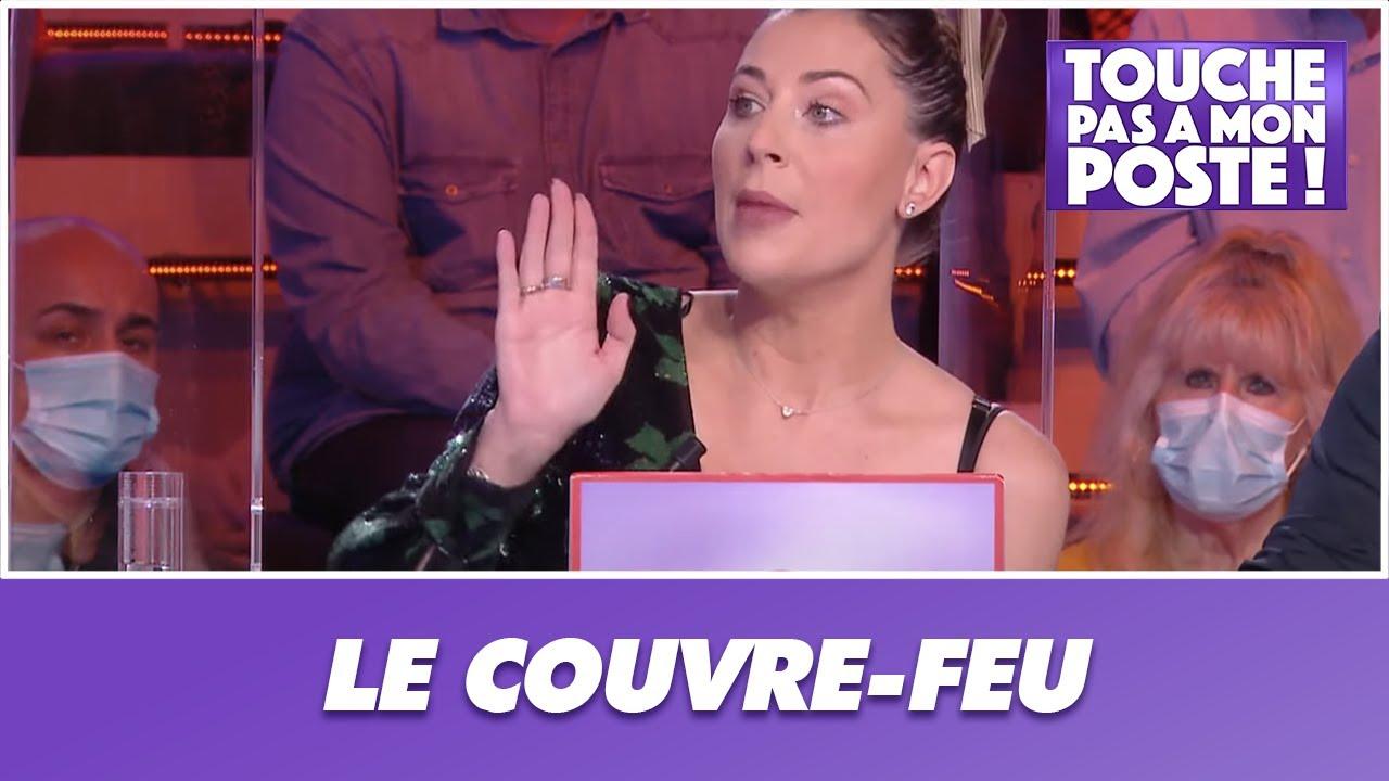 Ces Français qui ne respectent pas le couvre-feu