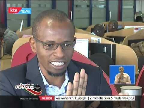 Mbiu ya KTN taarifa kamili na Ali Manzu - Februari 10,2017