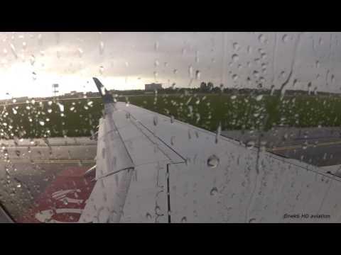 LOT Flight LO270 (Amsterdam - Warsaw) E175