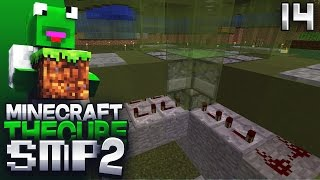 The Cube Smp - Episode 14 - Automation Nation
