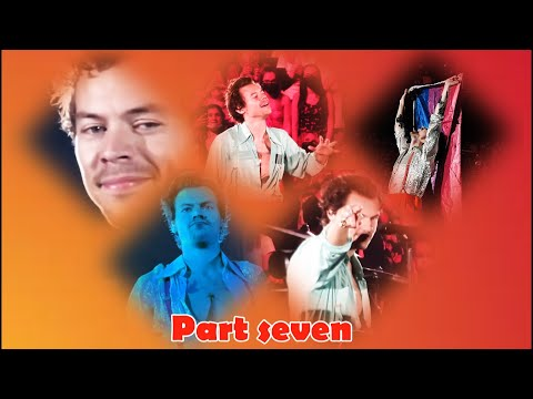 Harry Styles – Love On Tour Moments 'Part Seven'