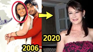 Chand Ke Paar Chalo(2006) Cast THEN and NOW   Unbelievable Transformation 2020 @Star Manohar Rathor