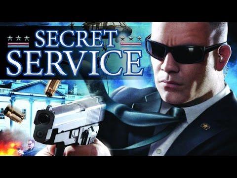 Secret Service PS2 gameplay [SLUS-21836], [SLES-55330]