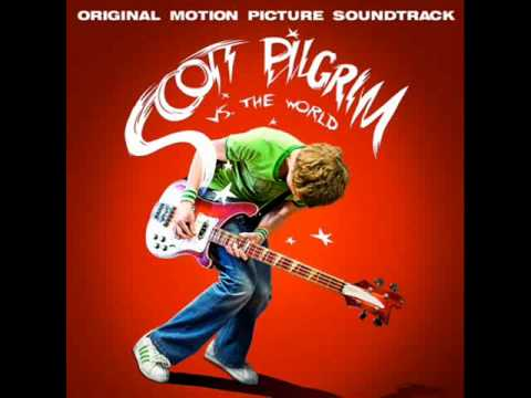 Scott Pilgrim vs The World Soundtrack 02 Scott Pilgrim