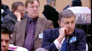 Peace Conference 2007 - Part 9