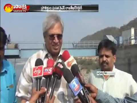 Credit For Those Projects Goes to YSR: Undavalli Arun kumar