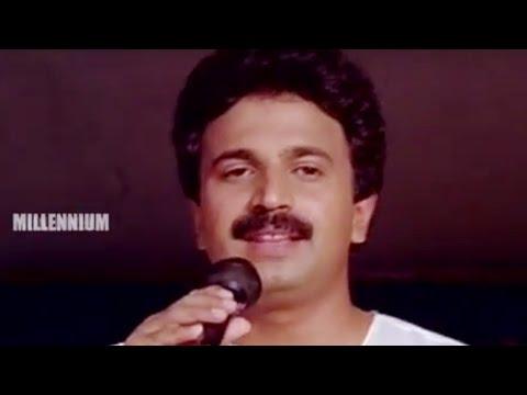 Siddiq  Comedy Scene   Mookilla Rajathu   Malayalam Movie Comedy Scene