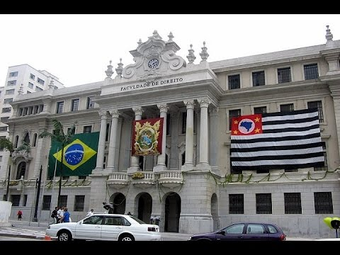 Top 10 Universities In Brazil
