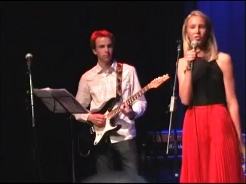 CREA Amsterdam Jazz Workshop juli 2015