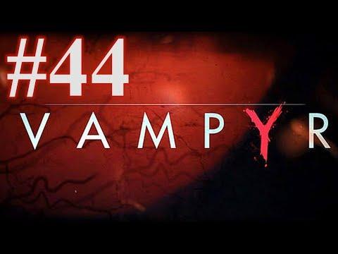 Let's Play VAMPYR