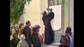 Isus a fost un protestant